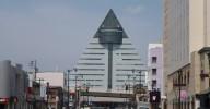 アスパム(青森市)