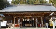 櫛引八幡宮3