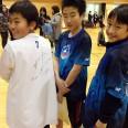 三本木小学校ミニバスケットボールスポーツ少年団