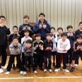 十和田東小学校ミニバスケットボールスポーツ少年団